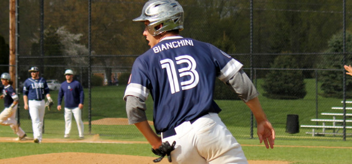 Brandywine Baseball gears up for action in 2016.