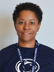 Coach Angela Fitch